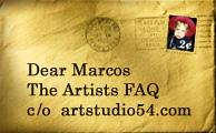 Dear Marcos