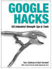 Search Engine Optimization - Google